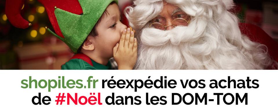 Noël approche : ne tardez pas !