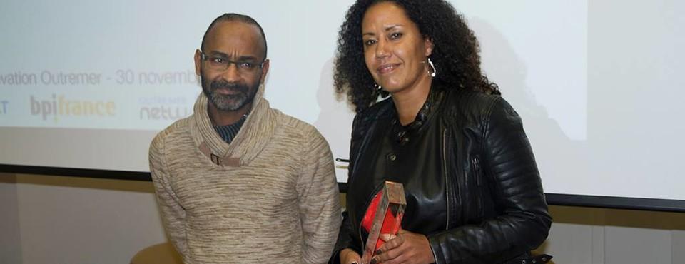 Innovation outremer : Shopîles obtient le prix e-commerce