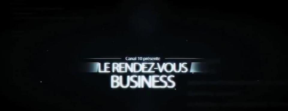 RDV Business Avec Ingrid CHAINE - CANAL 10