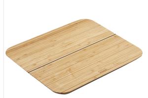 Planche à découpe en bambou