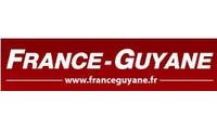 Logo France Guyane